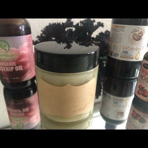 Multiuse Skincare Cream  Handcrafted